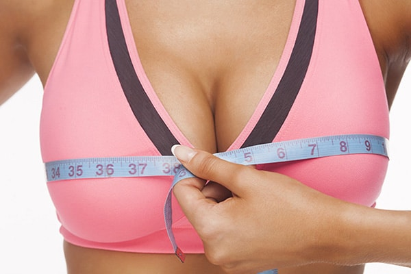 Breast Augmentation Measure