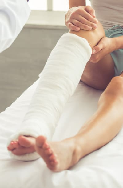 Lower Limb Injury and surgery